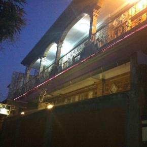 Hostele i Schroniska - The Reinhold Hostel Bali