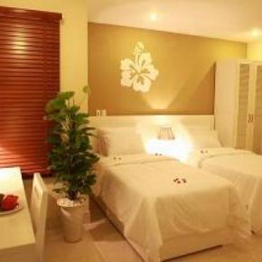 Hostele i Schroniska - Hanoi Hibiscus Hotel