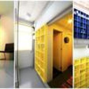 Hostele i Schroniska - ETZzz Hostel