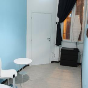 Hostele i Schroniska - Central Hostel Milano B&B