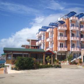 Hostele i Schroniska - Hotel Nertili-Saranda