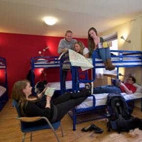 Hostele i Schroniska - The 4 You Hostel Munich