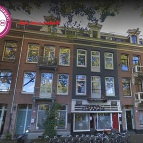 Hostele i Schroniska - Amsterdam Hostel Sarphati
