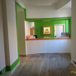 Hostele i Schroniska - Roma Scout Center