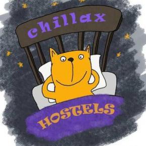 Hostele i Schroniska - Chillax Hostels