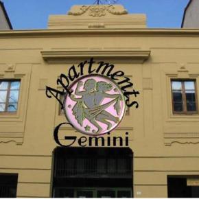 Hostele i Schroniska - Gemini Studios