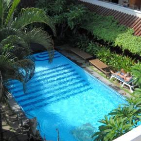 Hostele i Schroniska - Bali Sorgawi Hotel