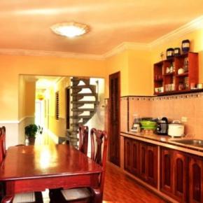 Hostele i Schroniska - Casa Guizaso