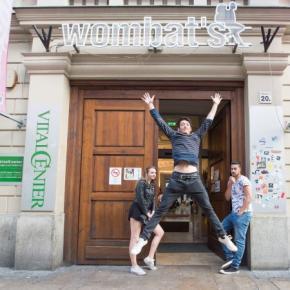 Hostele i Schroniska - wombat's CITY Hostel – Budapest