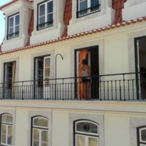 Hostele i Schroniska - Vistas De Lisboa