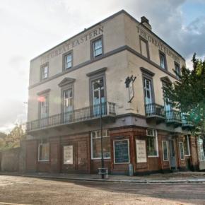 Hostele i Schroniska - PubLove @ The Great Eastern, Greenwich