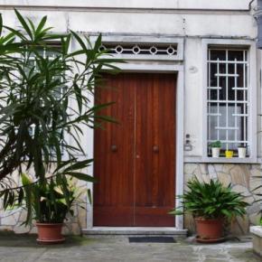 Hostele i Schroniska - Venice Hazel Guest House