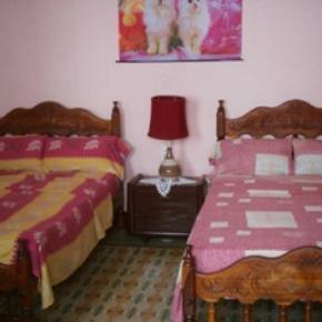 Hostele i Schroniska - Casa Colonial Alina y Vicente