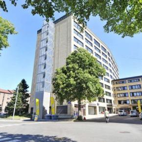 Hostele i Schroniska - Anker Apartment
