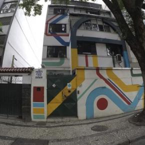 Hostele i Schroniska - El Misti Hostel Rio