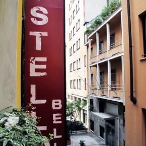 Hostele i Schroniska - Ostello Bello