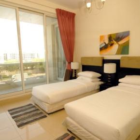 Hostele i Schroniska - Fortune Classic Hotel Apartments