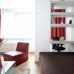 Hostele i Schroniska - Hotel Saint Nicolas Brussels
