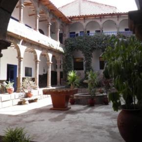 Hostele i Schroniska - Milhouse Hostel Cusco