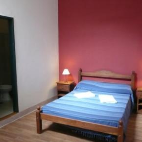 Hostele i Schroniska - Hostel Sol de Oro
