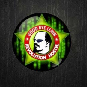 Hostele i Schroniska - Good Bye Lenin Revolution!