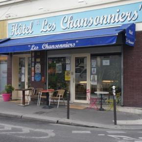 Hostele i Schroniska - Les Chansonniers
