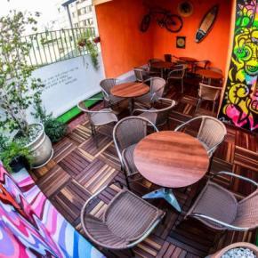 Hostele i Schroniska - The Hostel Paulista