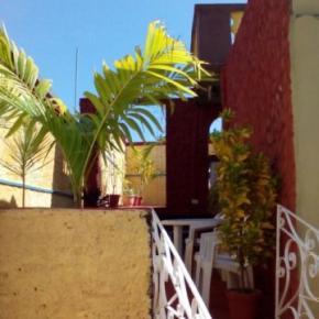 Hostele i Schroniska - Hostal Trinidad Mariaguadalupe
