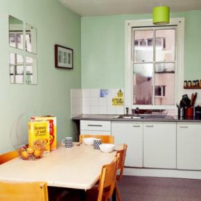 Hostele i Schroniska - Homestay Bristol