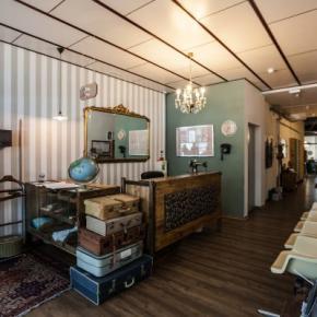 Hostele i Schroniska - Pars Tailor's Hostel