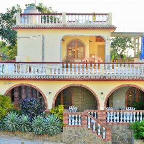 Hostele i Schroniska - Hostal Cuba