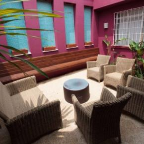 Hostele i Schroniska - São Paulo Lodge - Business Hostel