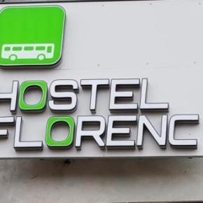 Hostele i Schroniska - Hostel Florenc