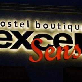 Hostele i Schroniska - Excel Sense Hostel Boutique