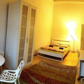Hostele i Schroniska - Impression Hostel