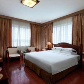 Hostele i Schroniska - Hanoi Imperial Hotel