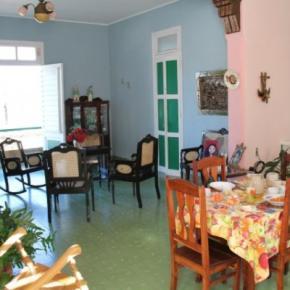 Hostele i Schroniska - Hostal Panorama Familia Linares