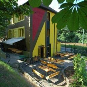 Hostele i Schroniska - Grand Hostel Buda
