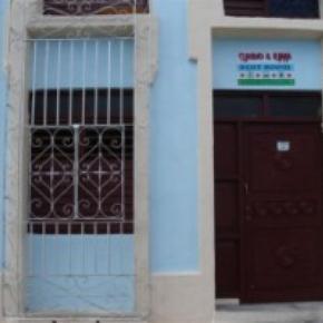 Hostele i Schroniska - Casa Claudio e Iliana