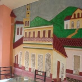 Hostele i Schroniska - Casa Vicky y Tito