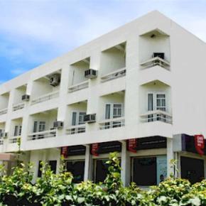 Hostele i Schroniska - Hotel Shikha