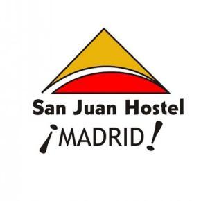 Hostele i Schroniska - San Juan Hostel MADRID