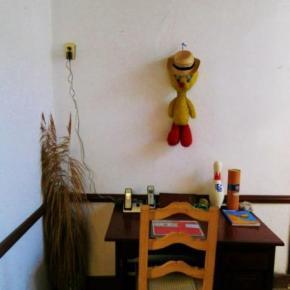 Hostele i Schroniska - La Terraza