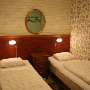 Hostele i Schroniska - Hostel Bed&Breakfast