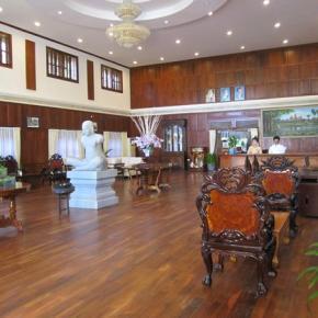 Hostele i Schroniska - Sokhalay Angkor Inn