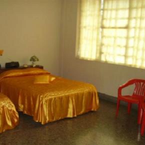 Hostele i Schroniska - Renta Santa Clara