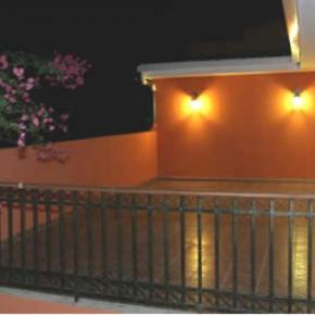 Hostele i Schroniska - Hotel San Luis