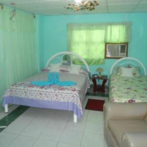 Hostele i Schroniska - Havanate