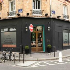 Hostele i Schroniska - Arty Paris
