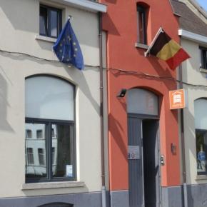 Hostele i Schroniska - Brussels Hello Hostel